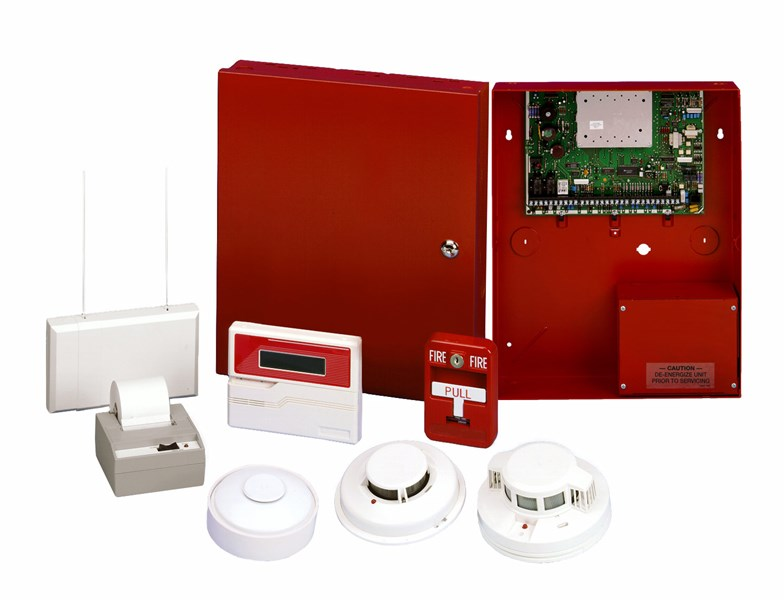 Fire Alarm Systems Engineered Security Systems